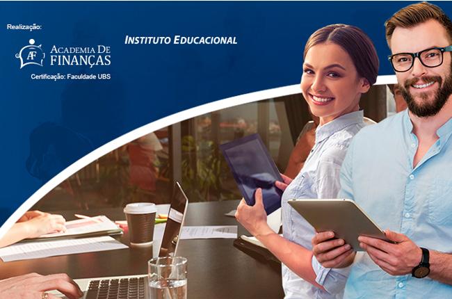 Informações Econômico-Financeiras e Mercado de Capitais para Jornalistas