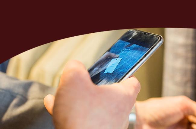 Tecnologias Aplicadas ao PDV